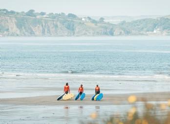 Surf Retreats - Unique Escapes