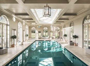 Luxury Homes with Pools - Unique Escapes