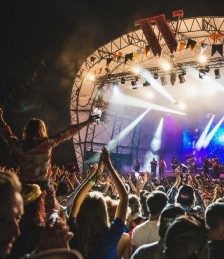 The UK´s Top Ten Festivals Not To Be Missed