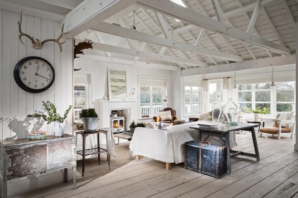 Ammonite | Luxury Self-Catering Coastal Cabin | Winchelsea, Rye