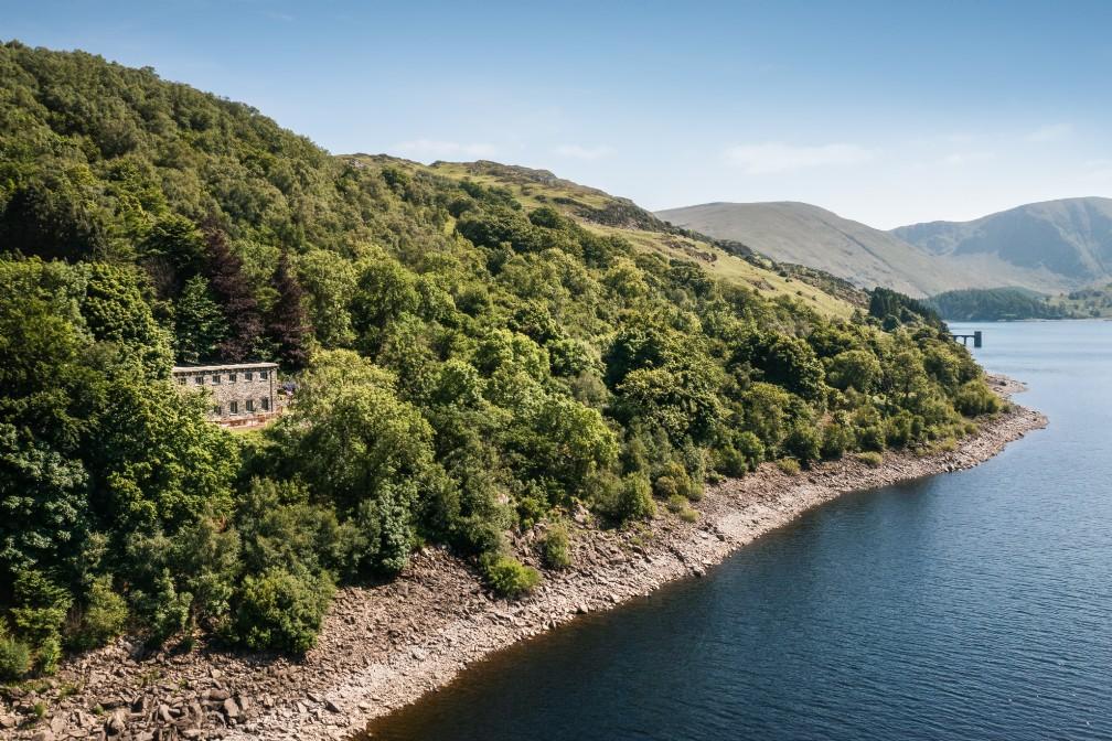 Aquila | Luxury Lake House | Haweswater, Lake District