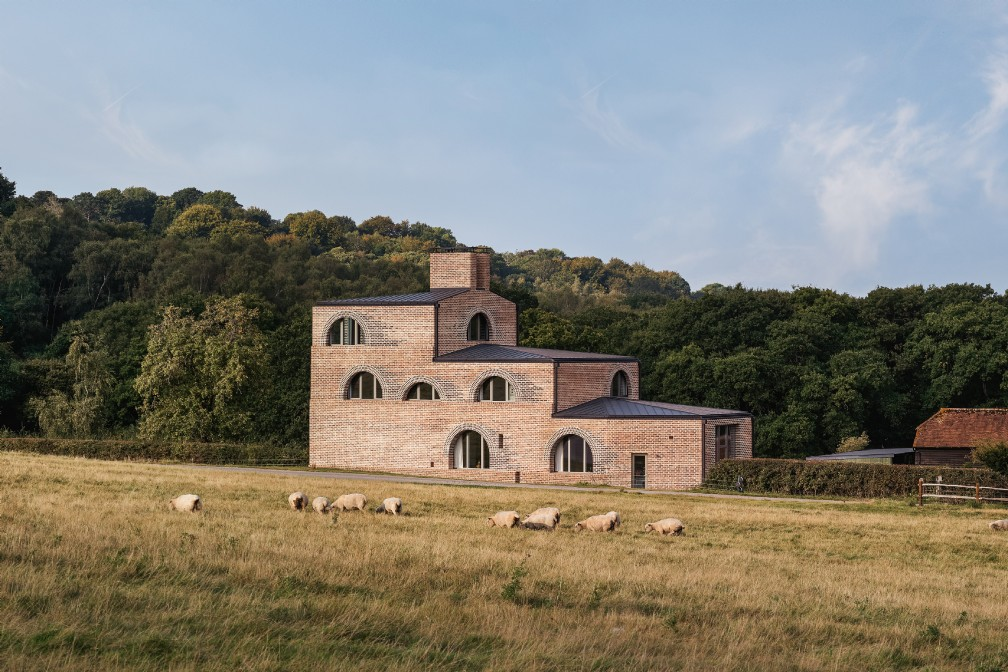 Cadence   Modern Luxury Self-Catering House   Petworth, Sussex