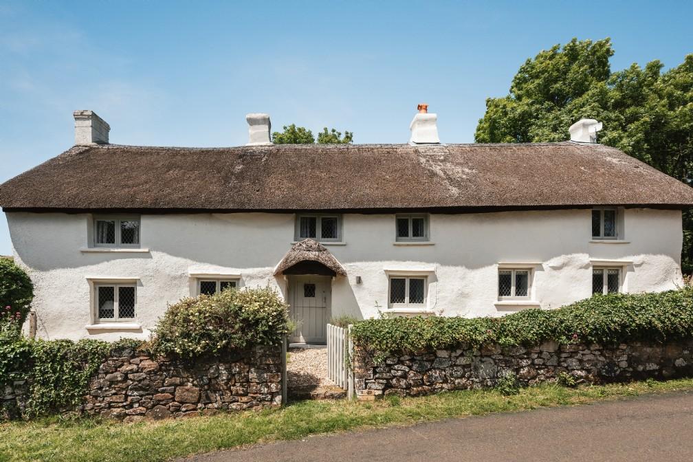 Cinnamon Cottage | Luxury Self-Catering | Higher Ashton, Devon