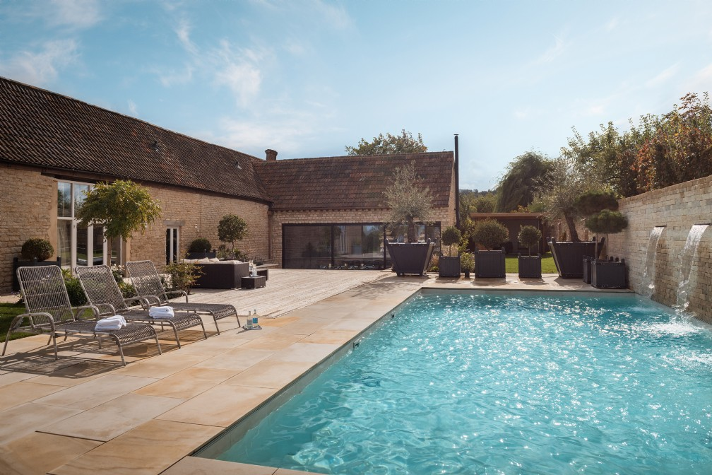Evania   Luxury Self-Catering Holiday Home   Bentham, Cotswolds