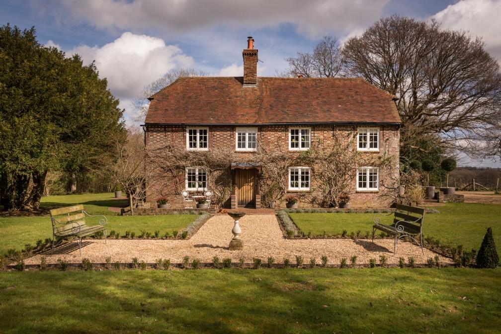 Hummingbird House | Luxury Self-Catering | Lewes, East Sussex