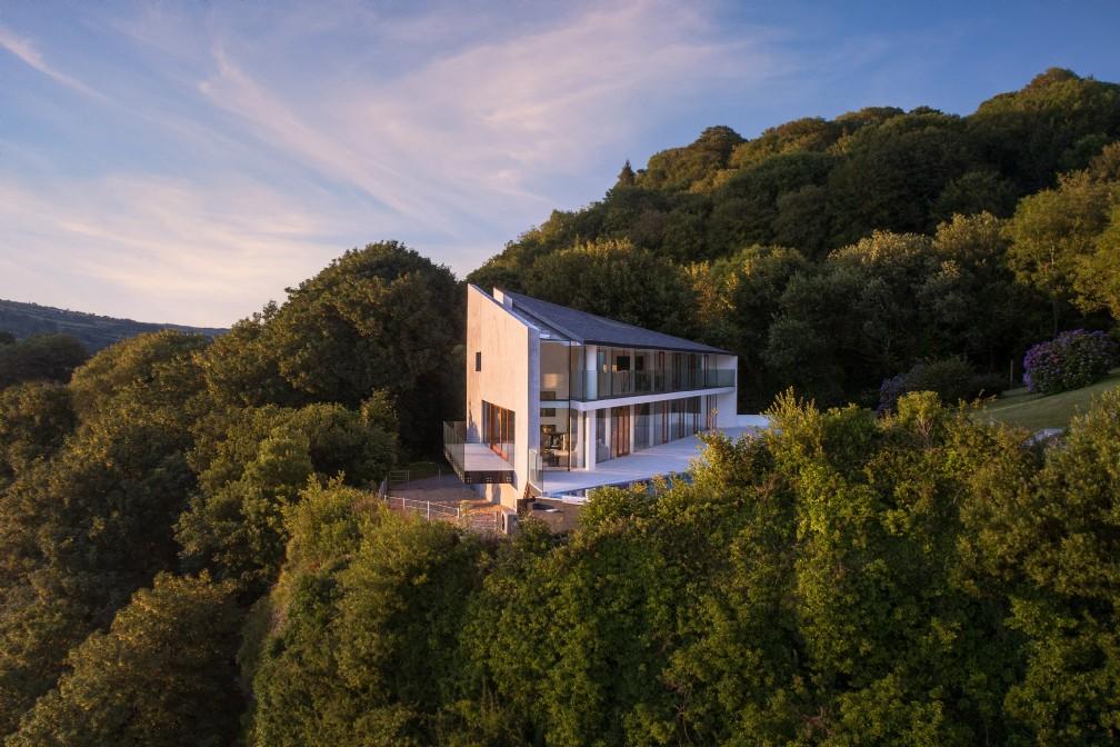Linea | Luxury Coastal Holiday Home | Ilfracombe, North Devon
