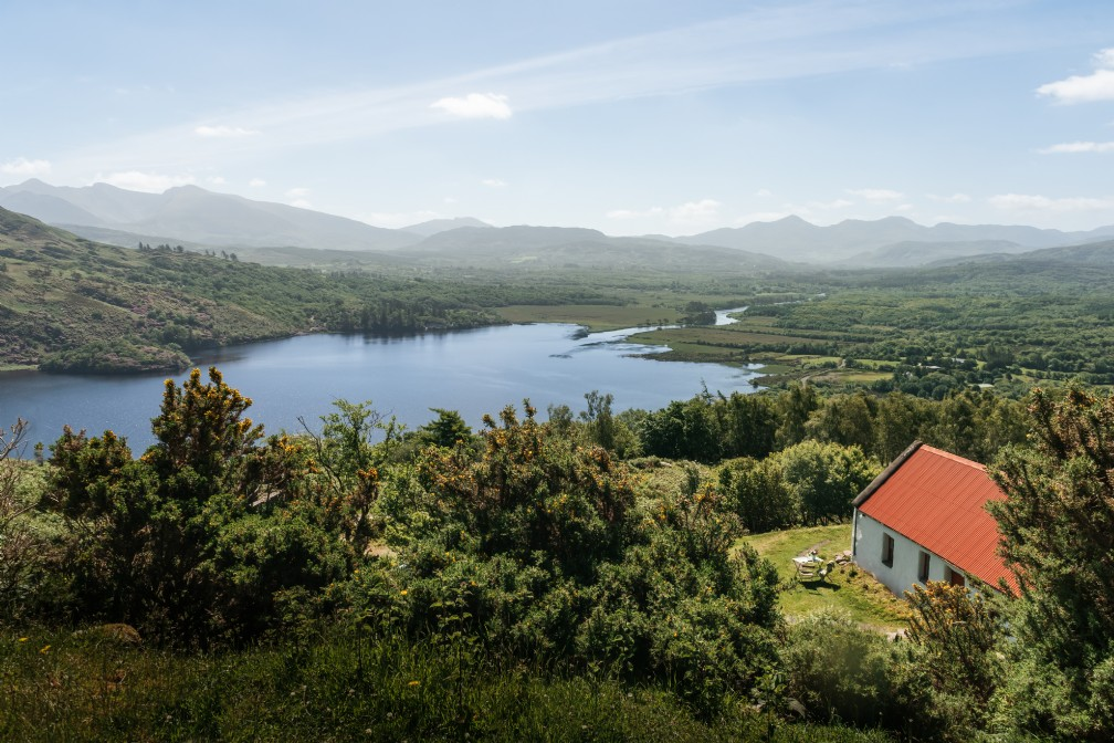 Lost Cottage | Luxury Self-Catering Hideaway | County Kerry, Ireland