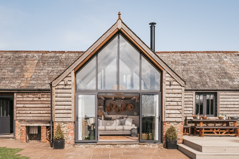 Nautilus | Luxury Self-Catering Beach House | Pendower, St. Mawes