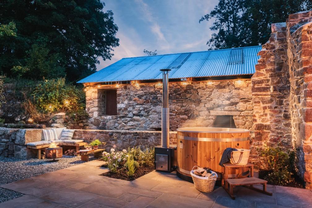Over Lemon River | Luxury Self-Catering Cottage | Dartmoor, Devon