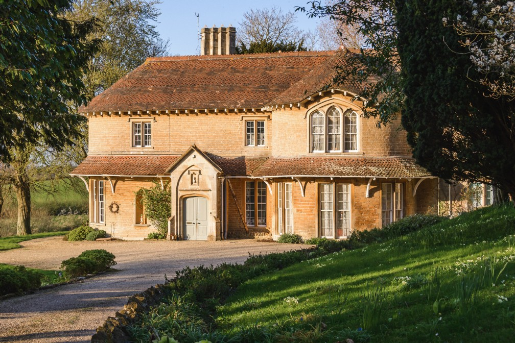 Pearls Place | Luxury Country House | Frome, Somerset