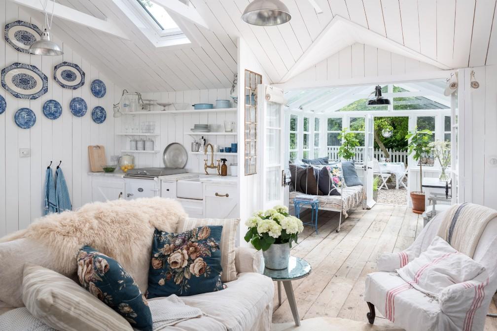 Romany | Luxury Self-Catering Cottage Retreat | Rye, Winchelsea