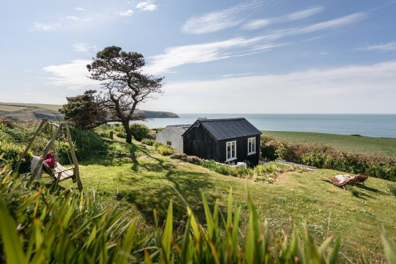 The Cable Hut