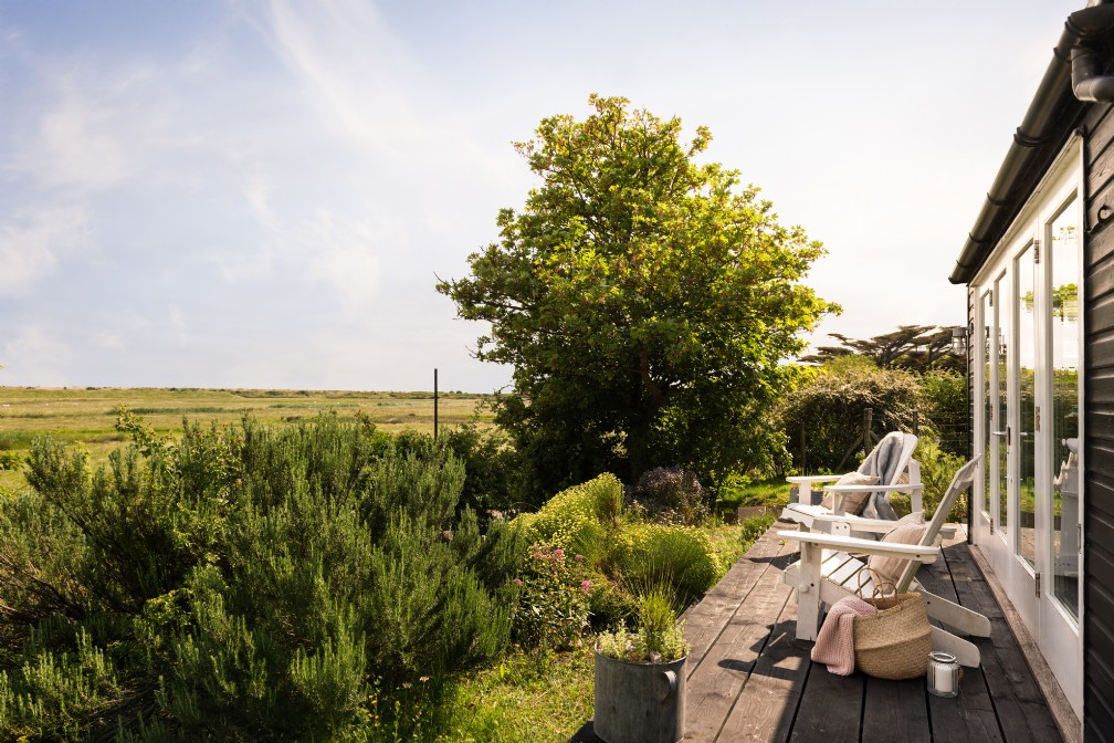 The Matchbox   Luxury Self-Catering Beach House   Winchelsea, Rye