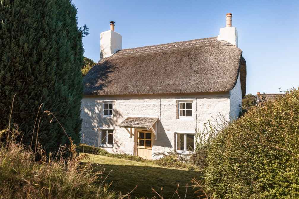 The Redes | Luxury Self-Catering Cottage | Mylor, Falmouth