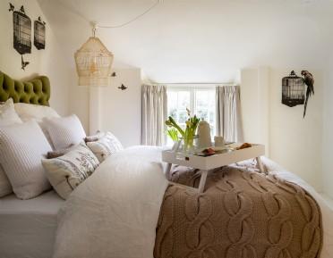 Luxury dog-friendly cottage in Dartmoor, Devon