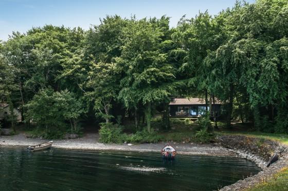 Walden Lakehouse