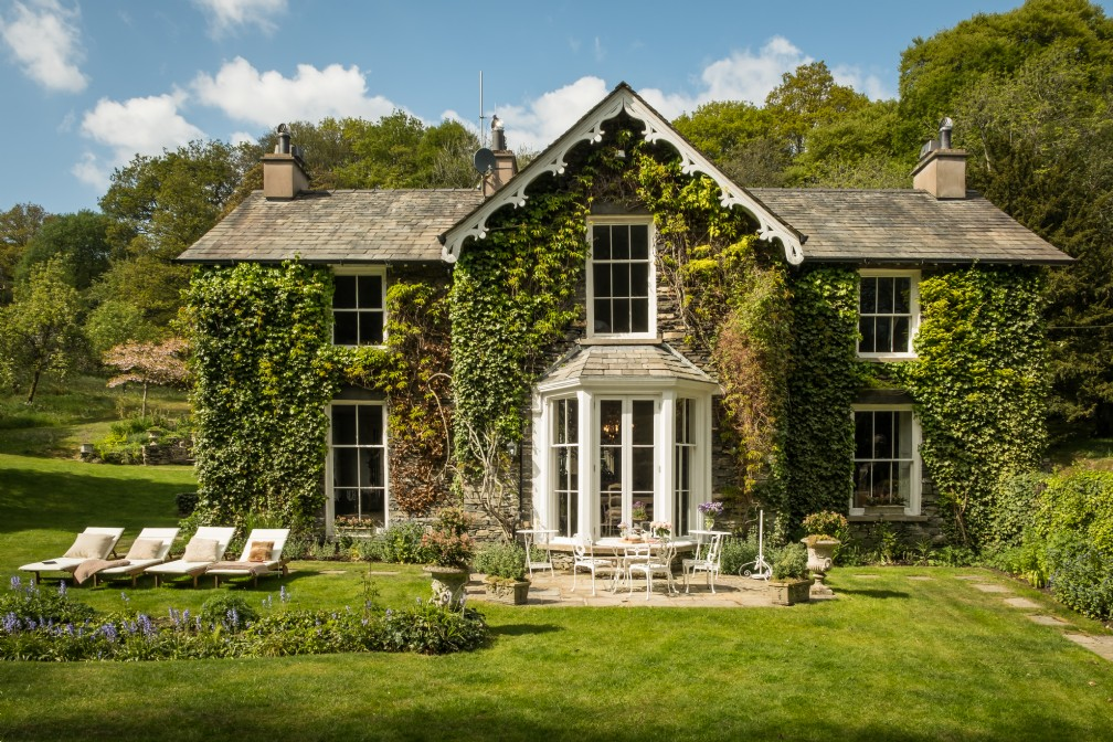 Winterfell | Luxury Self-Catering Lakeside House | Lake Windermere