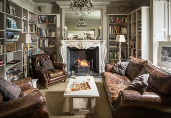 Luxury private home on Lake Windermere, The Lake District